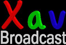 Xav Broadcast